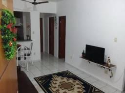 Apartamento mobiliado próximo à região litorânea de São Luis
