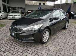 Kia Motors Cerato - 2014