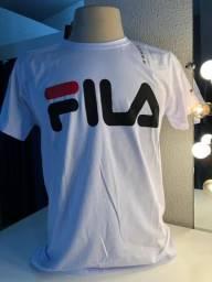 Camisetas Importadas FI LA