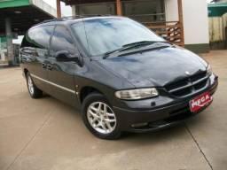 Chrysler grand caravan 1999 3.8 lx 4x4 v6 12v gasolina 4p automÁtico - 1999, usado comprar usado  Pirassununga