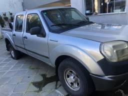 Ranger xl 4x4 3.0 diesel CD 2012 - 2012