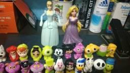 Lote Disney (29 gogos + 2 mini princesas)