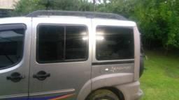Doblo aventure 2005 - 2005