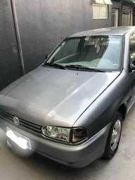 Vendo carro barato - 2002