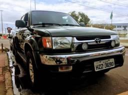 SW4 3.0 Turbo Diesel 2001 - 2001