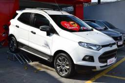 Ford Ecosport Freestyle 2017 - 2017
