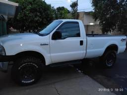 Camionete Ford F 250 XLT 4x4 Super Duty - 2010