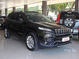 JEEP Cherokee 3.2 Limited 4X4 4P - 2015