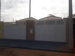 Casa Nova de meio lote Minha Casa Minha Vida (Parcelamos a entrado )