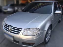 Volkswagen Bora 2.0 mi 8v gasolina 4p tiptronic - 2008