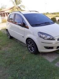 Fiat Idea Top de Linha! - 2015
