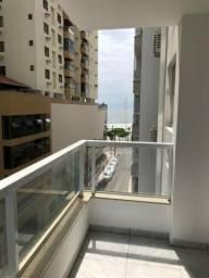 Locação Temporada - Apartamento Quadra Mar com 2 dormitórios