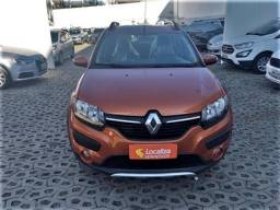 SANDERO 2018/2019 1.6 16V SCE FLEX STEPWAY EXPRESSION MANUAL - 2019