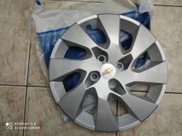 Título do anúncio: Calota Aro 15 Nova Original Chevrolet Código