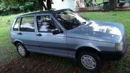 Fiat uno eletronic - 1993