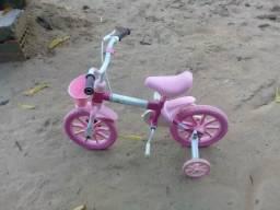 Vende ou troca bicicleta