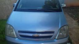 Gm - Chevrolet Meriva 2005 1.8 Recibo em Branco, muito novo!!! - 2005
