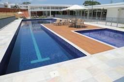 Alphaville 1 Uberlândia - Terreno á venda 500 metros