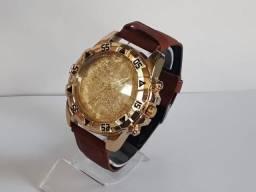 239e183d892 Relógio Invicta Yakuza + Bateria Nova