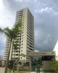 Áurea Guedes - Apartamentos de 2 Quartos em Ponta Negra-RN