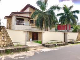 Casa com 4 Suítes no Jardim Eldorado