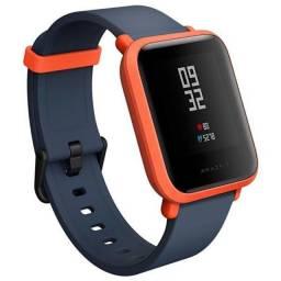 Relógio Xiaomi Amazfit Bip A1608 - Versão Internacional Laranja