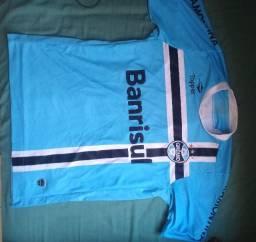 Camisa Celeste Grêmio 2011 - GG