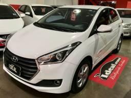 HB20 1.6 Premium Aut. Un Dono Baixo KM 2018