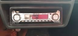Aparelho de som para carro BUSTER