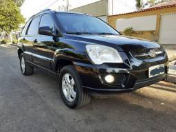 Vendo SUV Kia Sportage automática