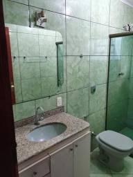 Casa de 3 Quartos com Suíte -Valparaíso