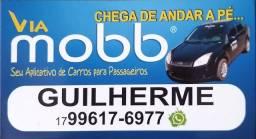 Transporte de passageiros ( Uber em Jales e região )