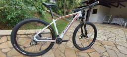 Bicicleta Specialized Rockhooper Tam. 17