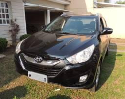 IX35 GLS 2.0 Automática 2012 Teto Solar Todas Revisões na Hyundai