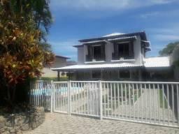 Casa dúplex 5 quartos e 3 suites e casa de caseiro cond são jose da aldeia