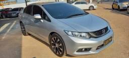 Vende-se HONDA CIVIC 15/16