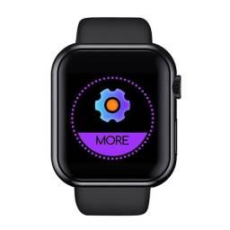 Smart Watch D20 à Prova d?Água com Monitor Cardíaco Unissex