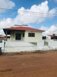 Casa em condomínio fechado granville