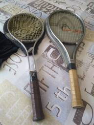 Vendo raquetes profissional!!