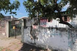 Casa com 2 dormitórios para alugar, 30 m² por R$ 400,00/mês - Sarandi - Porto Alegre/RS