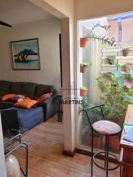 Casa com 3 dormitórios - Vila Pacífico