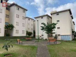 Apartamento com 2 dormitórios à venda, 47 m² por R$ 135.000,00 - Jardim Noiva da Colina -