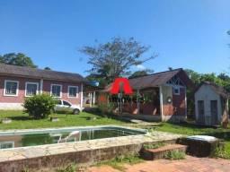Chácara com 5 dormitórios à venda, 8500 m² por R$ 220.000 - Centro - Bujari/AC