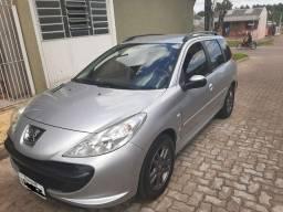 Vendo Peugeot Xr 207  1.4 completa