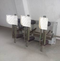 Chave seccionadora - 800A - 15Kv - Sprecher+Schuh