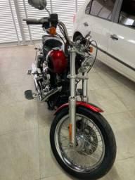 Harley-davidson Dyna Super glyde 2013