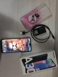 Vendo ou troco Samsung A30s 64GB