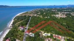 Terreno c/ 450m² no Balneário Rosa dos Ventos, 250m do mar