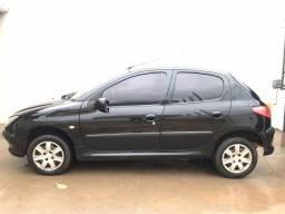 Carro Peugeot 206 2005