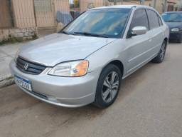 Vendo Honda Civic 2002